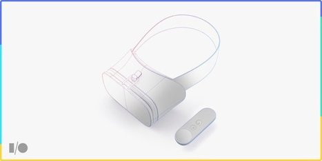 Yes, Google is actually building its own Daydream virtual reality headset | Mobile Technology | Scoop.it