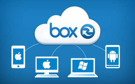 Fast-growing cloud service Box courts Hollywood, music celebs | Future of Cloud Computing and IoT | Scoop.it