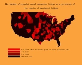 The United States of Casual Sex | me. test | Scoop.it