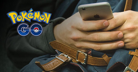 Pokemon Go and mHealth: Augmented Reality Hits Its Tipping Point | Digitized Health | Scoop.it