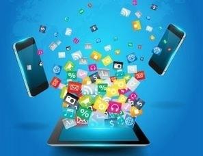5 Libros gratis sobre apps y marketing móvil para ponerte al día   APPs educación   Scoop.it
