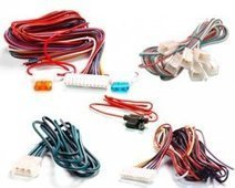 Wire and Cable Harness - Design Specifications and Features | Electric Connectors | Scoop.it
