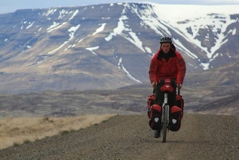 Bicycle Touring Pro - How To Plan Your Next Bicycle Touring Adventure   Bicycle Tourism   Scoop.it