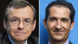 Patrick Drahi s'allie à Alain Weill pour racheter le groupe NextradioTV   TV & TV Distribution   Scoop.it