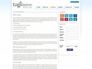 Logicserve Digital Ltd, India - Gravatar Profile | Logicsere Digital | Scoop.it
