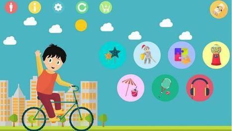 Des jeux de mémoire sur tablette pour toute la famille, pour les enfants aussi | SeriousGame.be | Scoop.it