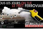 Fret : la SNCF perd son procès contre son CE  - LeMonde.fr | SNCF | Scoop.it