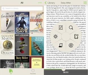 Kostenloser E-Book-Reader für iPhone und iPad | Digitales Lernen | Scoop.it