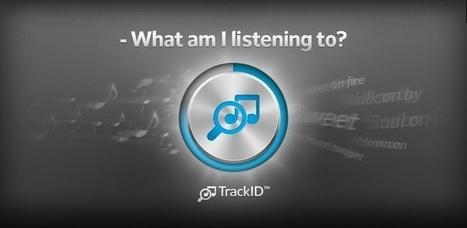 TrackId, à la recherche de titres musicaux avec Android | Musique sous Android | Scoop.it