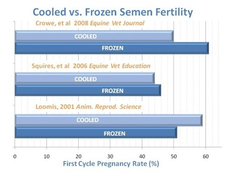 Select Breeders Services - Stallion semen freezing and equine reproduction services | USA Equestrian Trust | Scoop.it