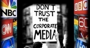 The Media Credibility In Free Fall Collapse | Liberty Revolution | Scoop.it