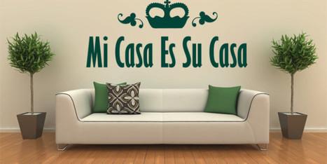 Guest To Guest e lo scambio di case diventa reale | Beezer | Bizer | Scoop.it