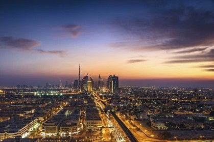 A blend of multiple options for where to go in Dubai | Browse | Scoop.it