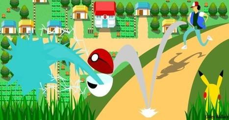 Pokémons de la biodiversité, le serious game de la biodiversité - Ministère de l'Environnement, de l'Energie et de la Mer | Jeux sérieux et Gamification | Scoop.it