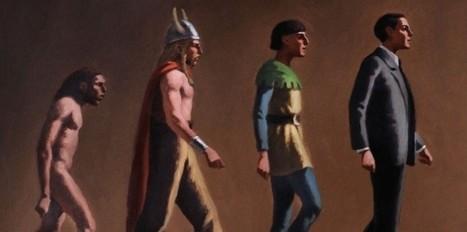 DOSSIER. Qui étaient vraiment nos ancêtres ? | GenealoNet | Scoop.it