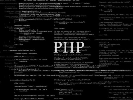 Put all the Doubts about PHP Development to Rest | PHP Development Company | Scoop.it