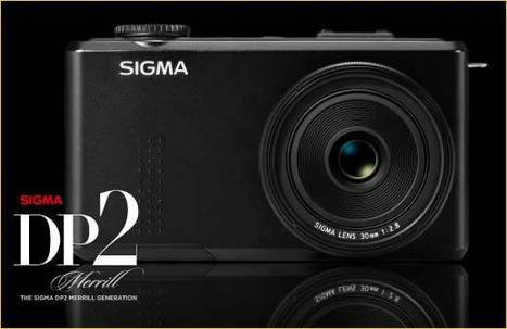 Sigma DP2M Review | Smaller Better Cameras | Scoop.it