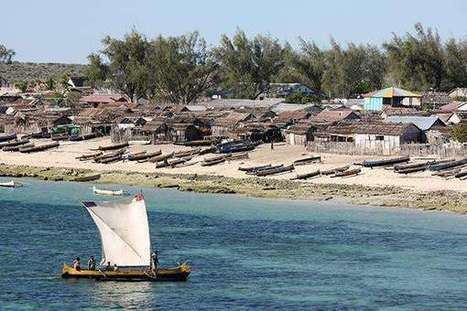 Ocean models support Madagascan adaption to climate change   ESRC press coverage   Scoop.it