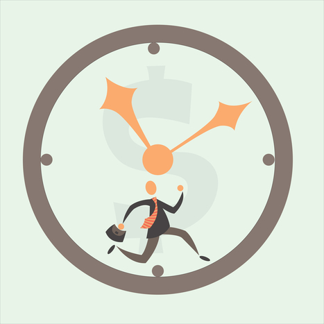 What Do CEOs Do All Day? | QSB Insight | Thoughtful Leadership | Scoop.it