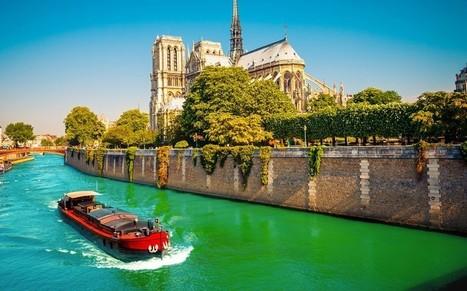 Seine river cruise guide   Destination marketers   Scoop.it