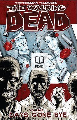 Walking Dead Comic Gets New Digital Treatment | Transmedia: Storytelling for the Digital Age | Scoop.it