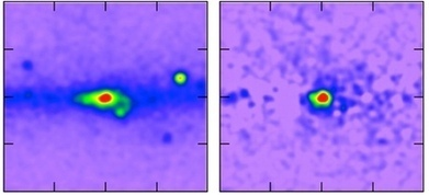 Dark matter looks more and more likely after new gamma-ray analysis | Amazing Science | Scoop.it