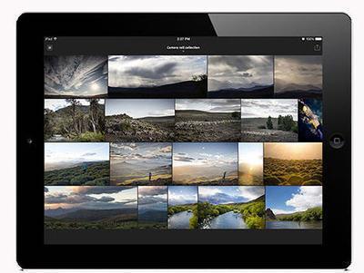 Retouche photo : Adobe Lightroom pour iPad arrive... en mode Cloud   Actualité mobile, trucs et astuces   Scoop.it
