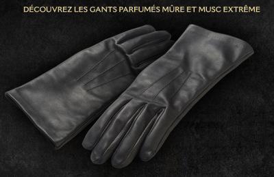 Gants parfumés : un produitd'exception | parfum inoubliable | Scoop.it