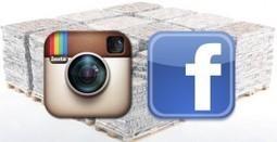 Facebook buys Instagram for $1 billion - AGBeat | Instagram 101 | Scoop.it