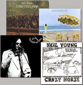 "Neil Young's ""Ditch Quadrilogy"" Re-Re-Release Coming 