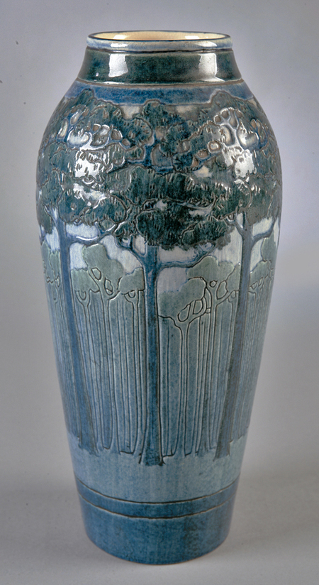 Newcomb Pottery: Exhibition highlights role of women | Antiques & Vintage Collectibles | Scoop.it