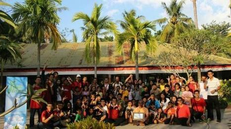 "Mengajari Bahasa Inggris Siswa ""Kolok"" di SDN 2 Bengkala, Buleleng - Tribun Bali | Web 2.0 and Thinking Skills | Scoop.it"