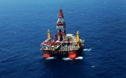 China deploys new oil rig to drill in East China Sea   EconMatters   Scoop.it