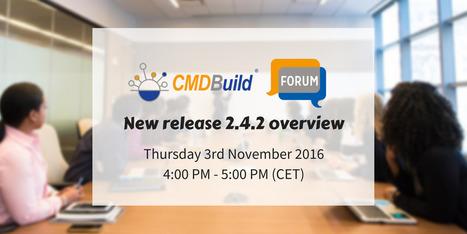 CMDBuild | CMDBuild webinars | CMDBuild | Scoop.it