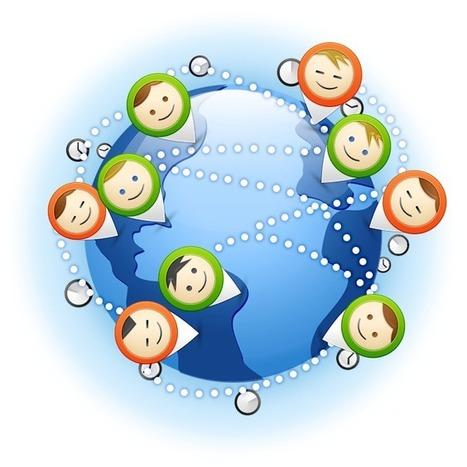 21 Essential Strategies for Managing Virtual Teams | Biz 3.0 | Blended learning | Scoop.it