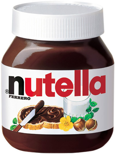 Warning Nutella contient le plus dangereux des phtalates | aquarium | Scoop.it