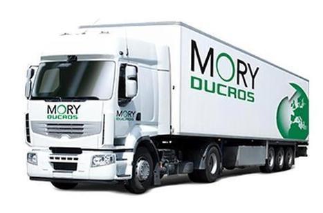 Mory Ducros : quatre candidats à la reprise, dont le premier actionnaire Arcole | Transport | Scoop.it