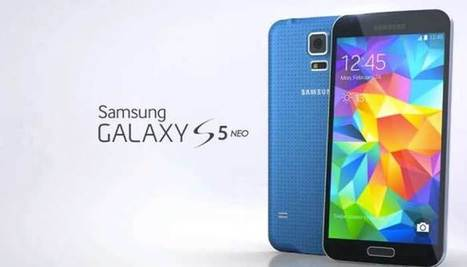 Harga dan Spesifikasi Samsung Galaxy S5 Neo dengan Teknologi ISOCELL | Buletin Gadget - Buletin Gadget | Car models | Scoop.it