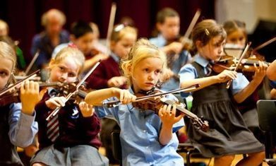The importance of music in schools | Arts In Education | Scoop.it