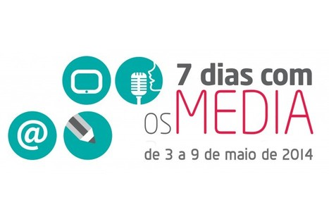 Sete dias com os media 2014 | Educommunication | Scoop.it