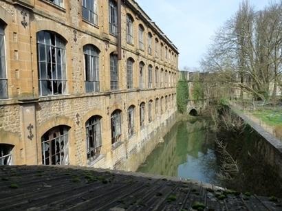 Patrimoine industriel des Ardennes | Architecture and sustainability | Scoop.it