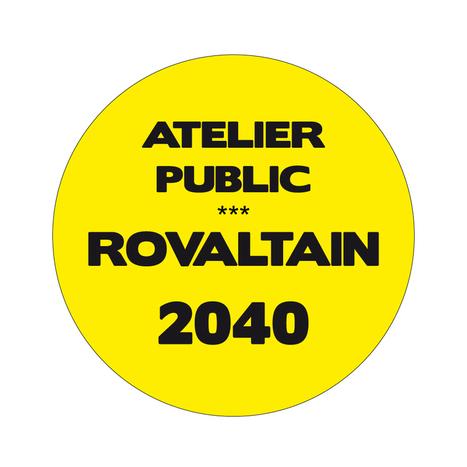 Rovaltain 2040 # 07 | design urbain grenoble | Design de politiques publiques | Scoop.it
