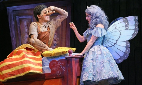The 10 best: operas for children | What about? What's up? Qué pasa? | Scoop.it