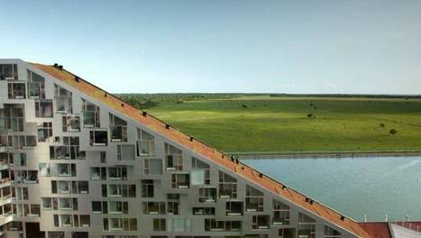 Copenhague, paradis urbain sur terre - Regarder le ciel | Regarder le ciel | Scoop.it