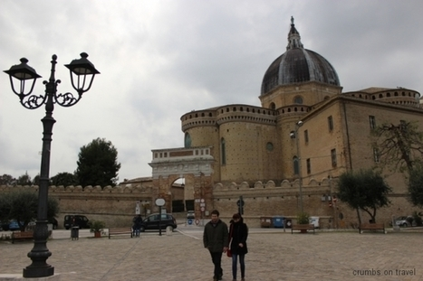 Loreto: on top of must see destinations in Le Marche | Le Marche another Italy | Scoop.it