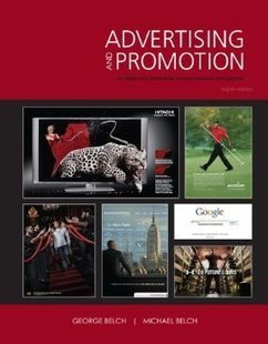 Testbank for Advertising and Promotion An Integrated Marketing Communications Perspective 8th Edition by Belch ISBN 0073381098 9780073381091 | Test Bank Online | IMC | Scoop.it