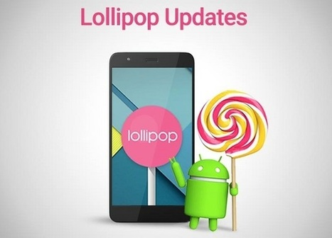Cherry Mobile reveals Android Lollipop upgradeable handsets | NoypiGeeks | Philippines' Technology News, Reviews, and How to's | Gadget Reviews | Scoop.it