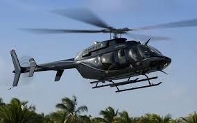 Bell Helicopter Starts Talks For Chinese Production of 407GXP | Helicopters | Scoop.it