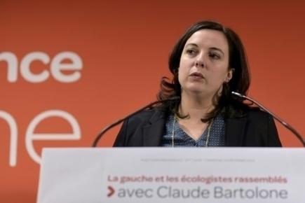 Emmanuelle Cosse, une femme à poigne militante devenue la carte verte de Hollande - Public Sénat | Actualités écologie | Scoop.it