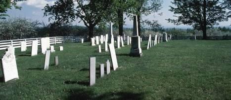 Les cimetières québécois recherchent de nouveaux morts ! | Mais n'importe quoi ! | Scoop.it